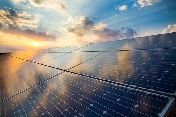 harness solar power with solisco