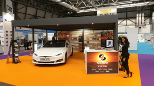 Energy Show success